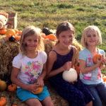 friends-pumpkins