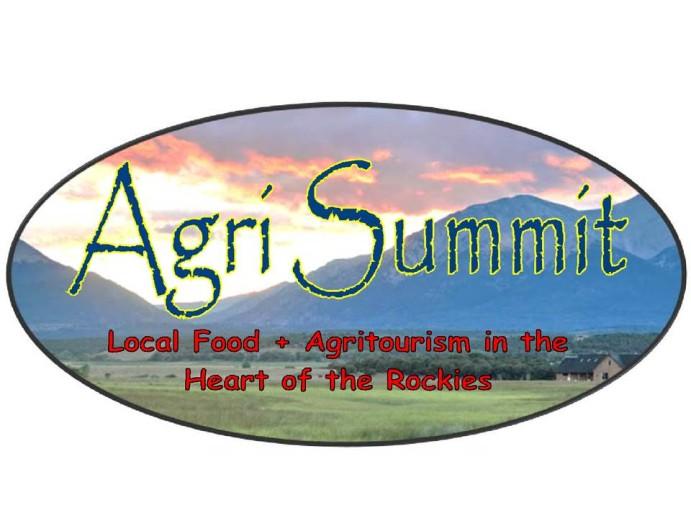 AgriSummit 2016 logo