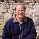 Kurt Jones, Chaffee County CSU Extension Agent