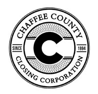 Chaffee County Closing